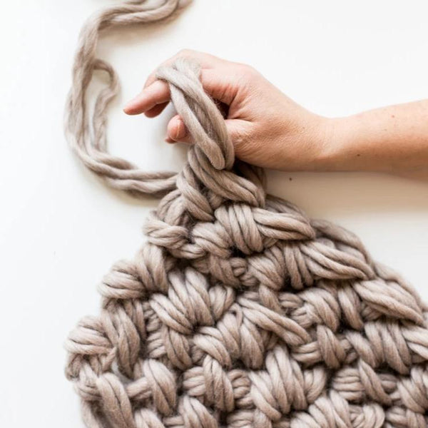 Advanced How To Hand Crochet
