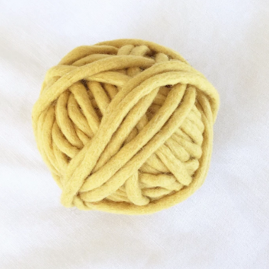Felted Wool Twined Woven Bowl Kit