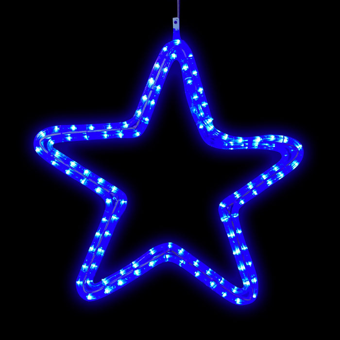 Small 5-Point Star