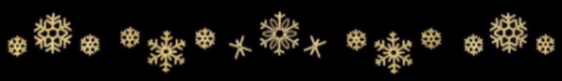 40ft Snowflake Skyline Decoration - Warm White,Aluminum LED, Commercial Grade LED Lights