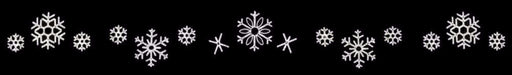 40ft Snowflake Skyline Decoration - Pure White,Aluminum , Commercial Grade LED Lights