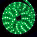 Green, rope light, roll, splice, cut to size, commercial-grade, outdoor, Christmas, holiday, LED, quality, durable, 2021