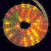 Multi color, rope light, roll, splice, cut to size, commercial-grade, outdoor, Christmas, holiday, LED, quality, durable, 2021