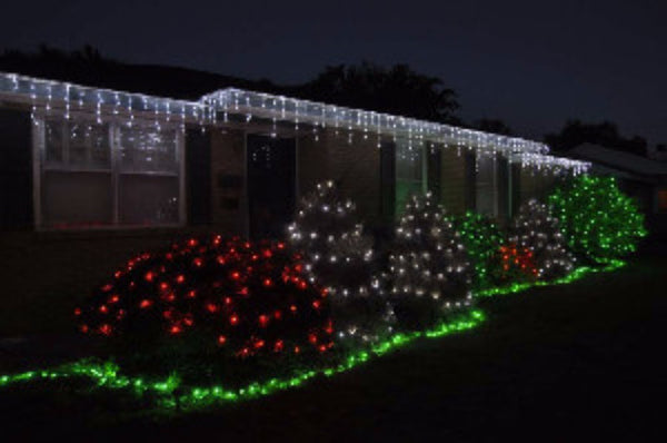 Outdoor Led Lights Christmas