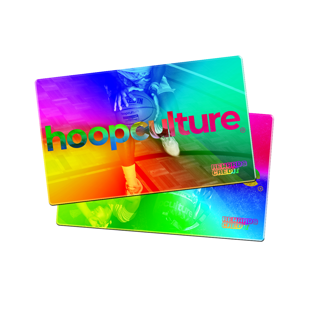 Gift card Gift Card - Hoop Culture