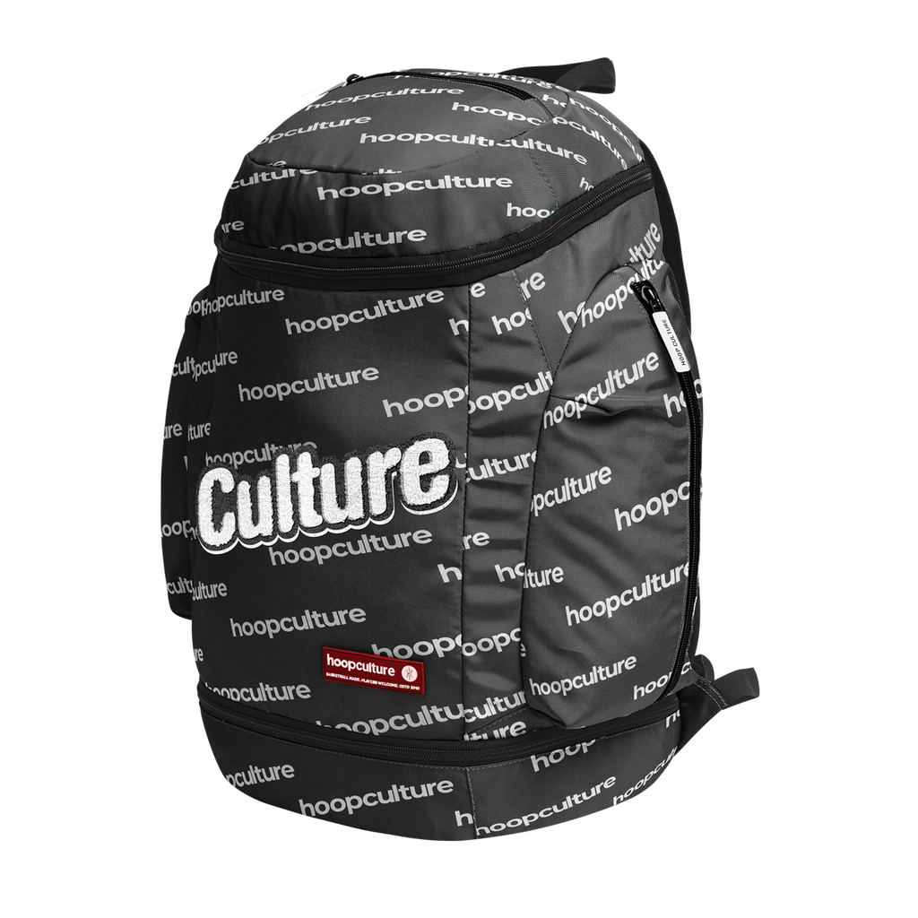 HC  Classic Backpack Bags & Backpacks - Hoop Culture