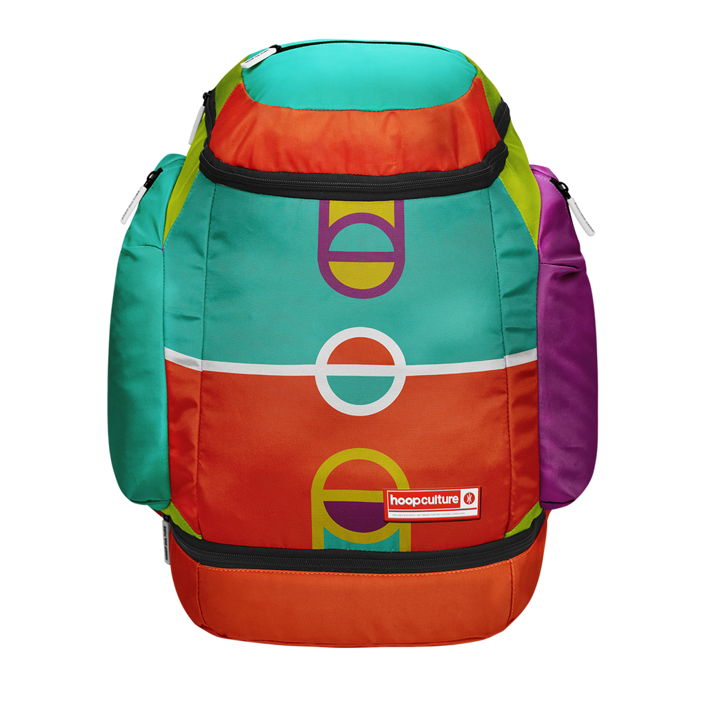 Full Court Coalition Classic Backpack Bags & Backpacks - Hoop Culture