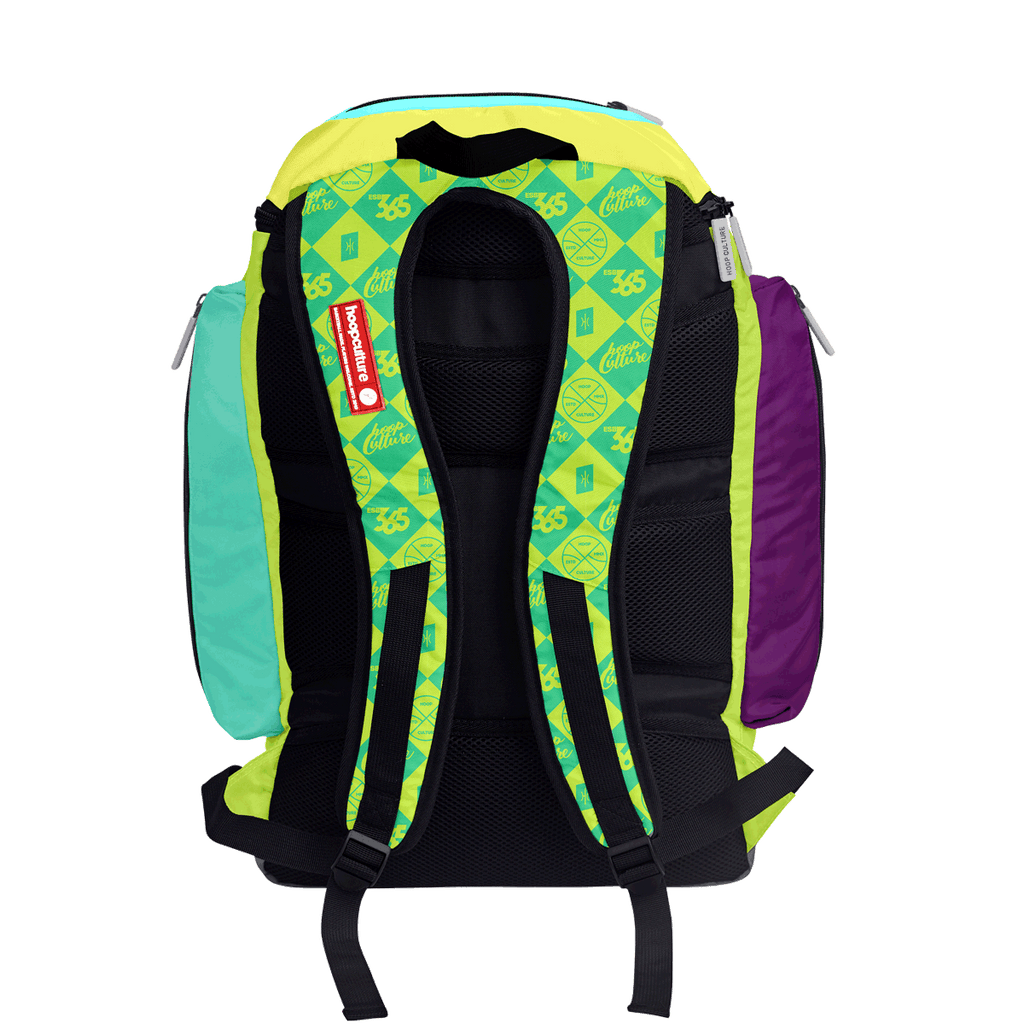 Full Court Coalition Classic Backpack