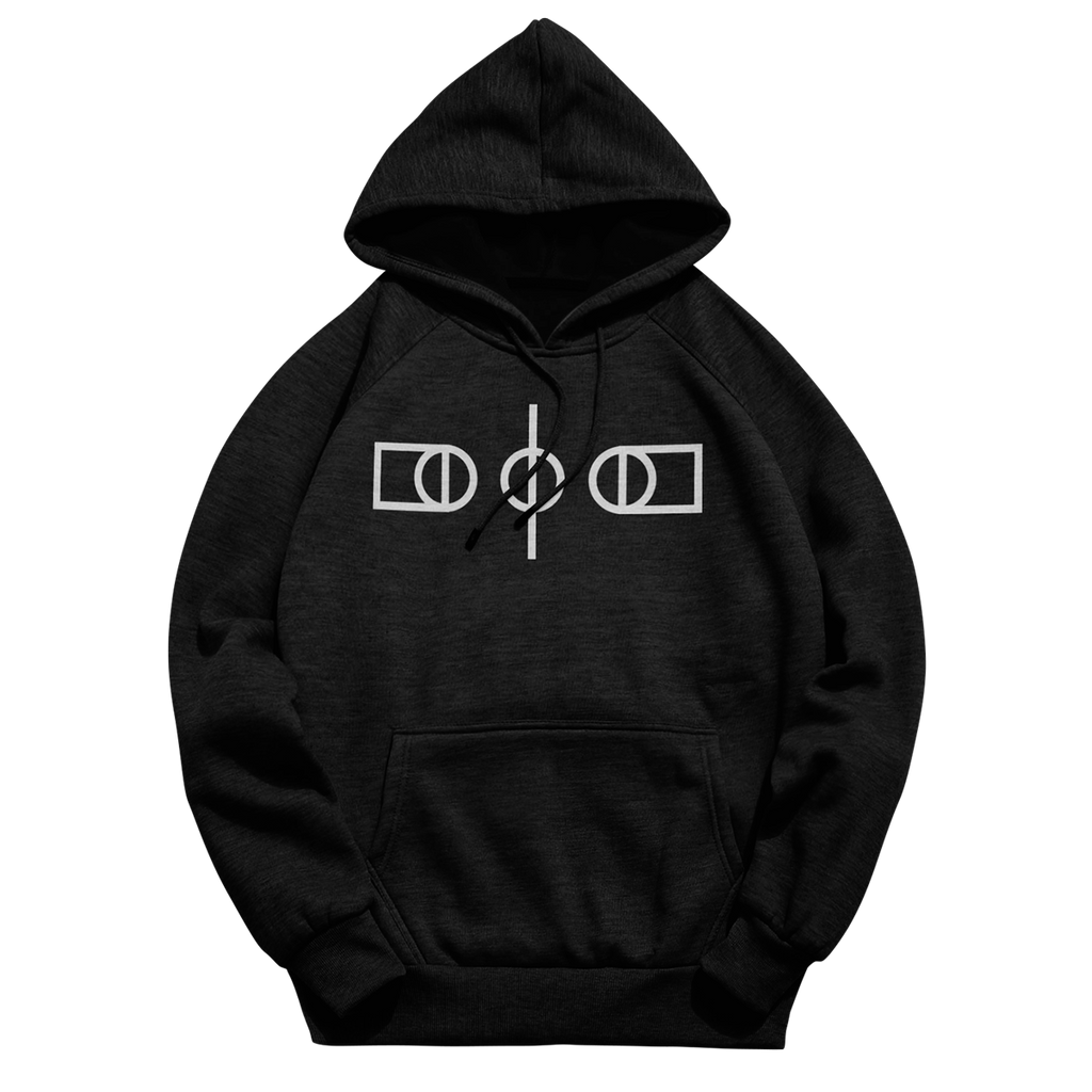 Full Court Life - Players Welcome  Hoodie