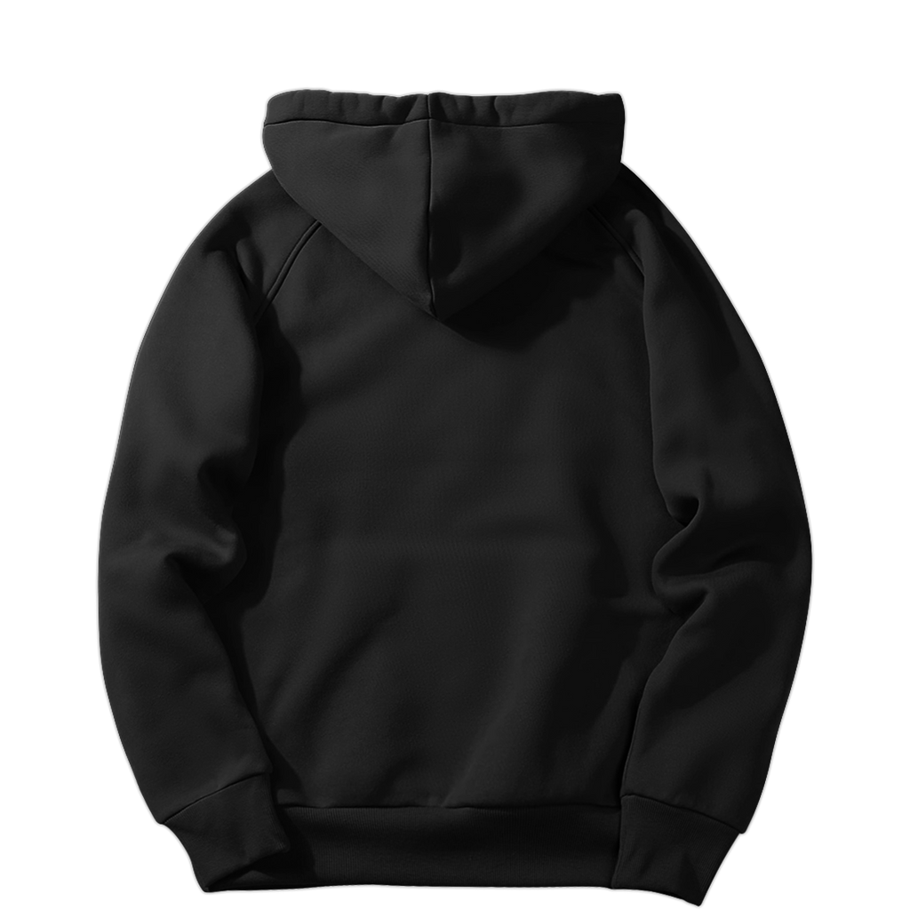 Full Court Attitude Poly Hoodie - Hoop Culture