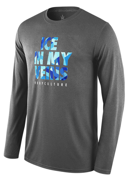 Ice Long Sleeve (multiple colors)