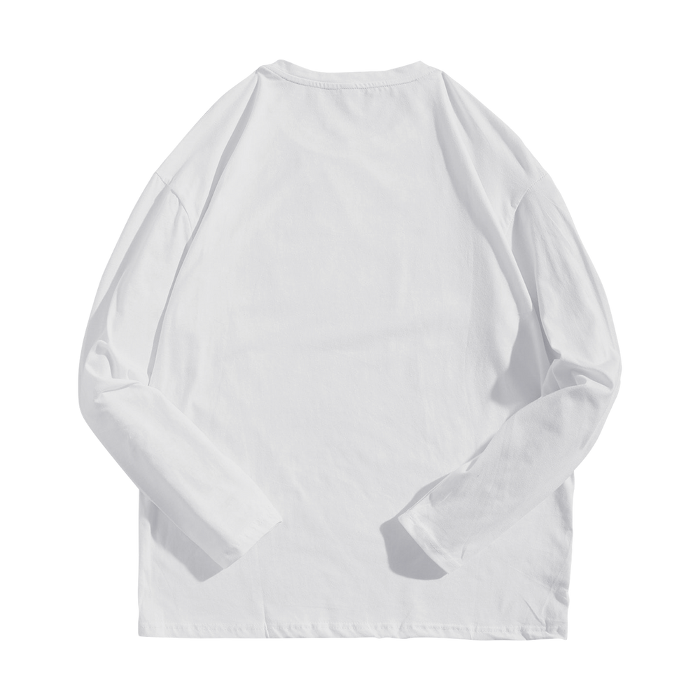 Ice Long Sleeve Long Sleeve - Hoop Culture