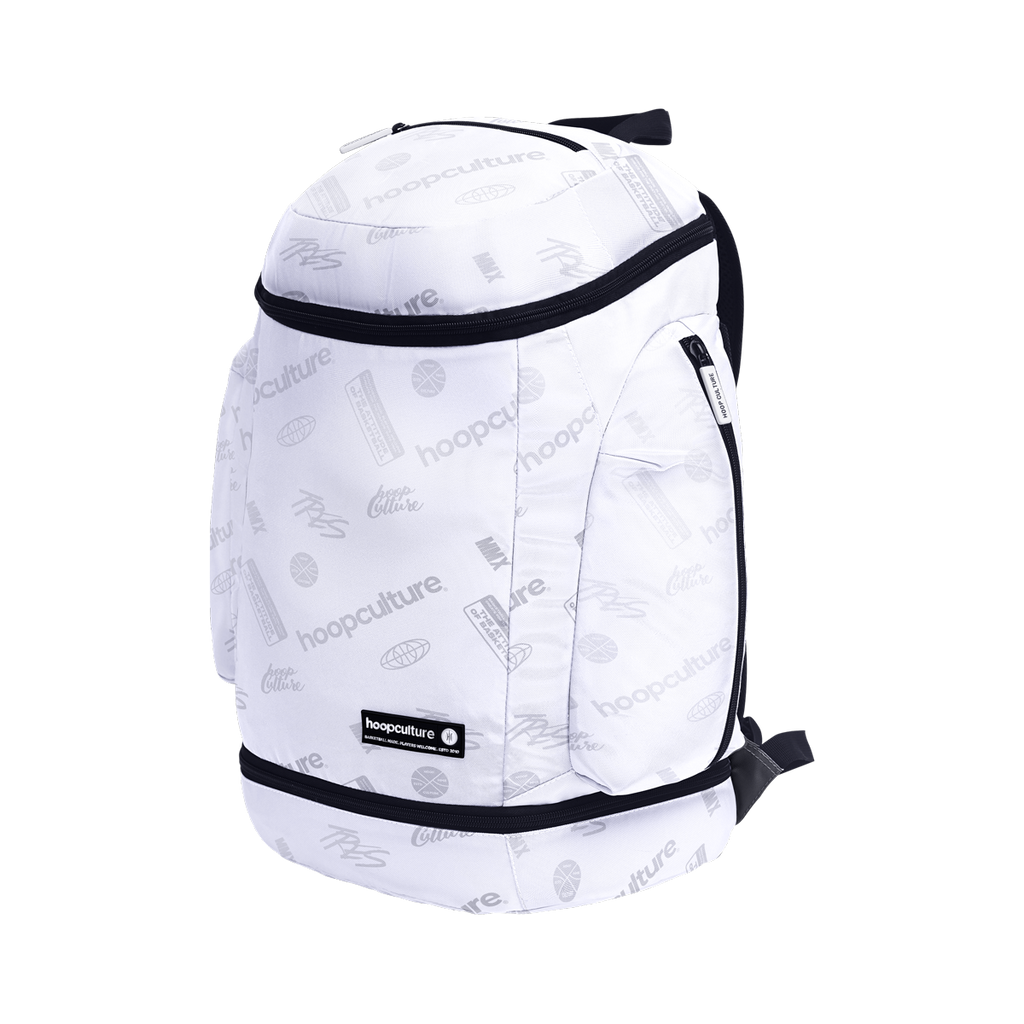 Limelight Hoop Backpack - Hoop Culture