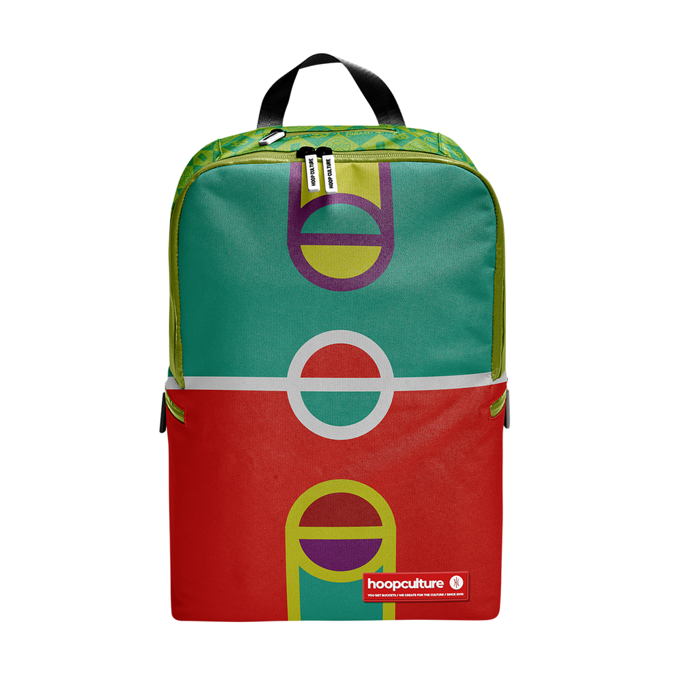 Full-Court Opus Backpack Bags & Backpacks - Hoop Culture