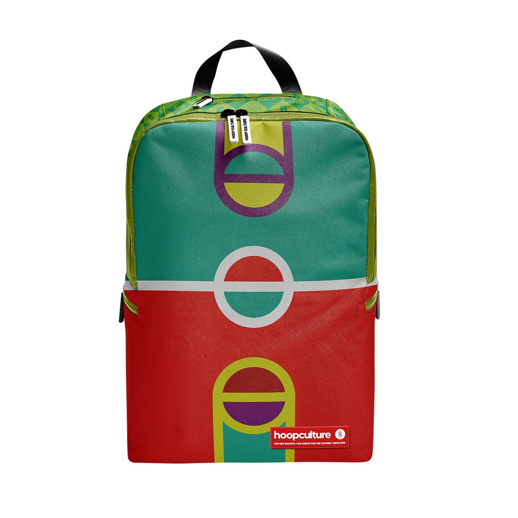 Full-Court Opus Backpack - Hoop Culture
