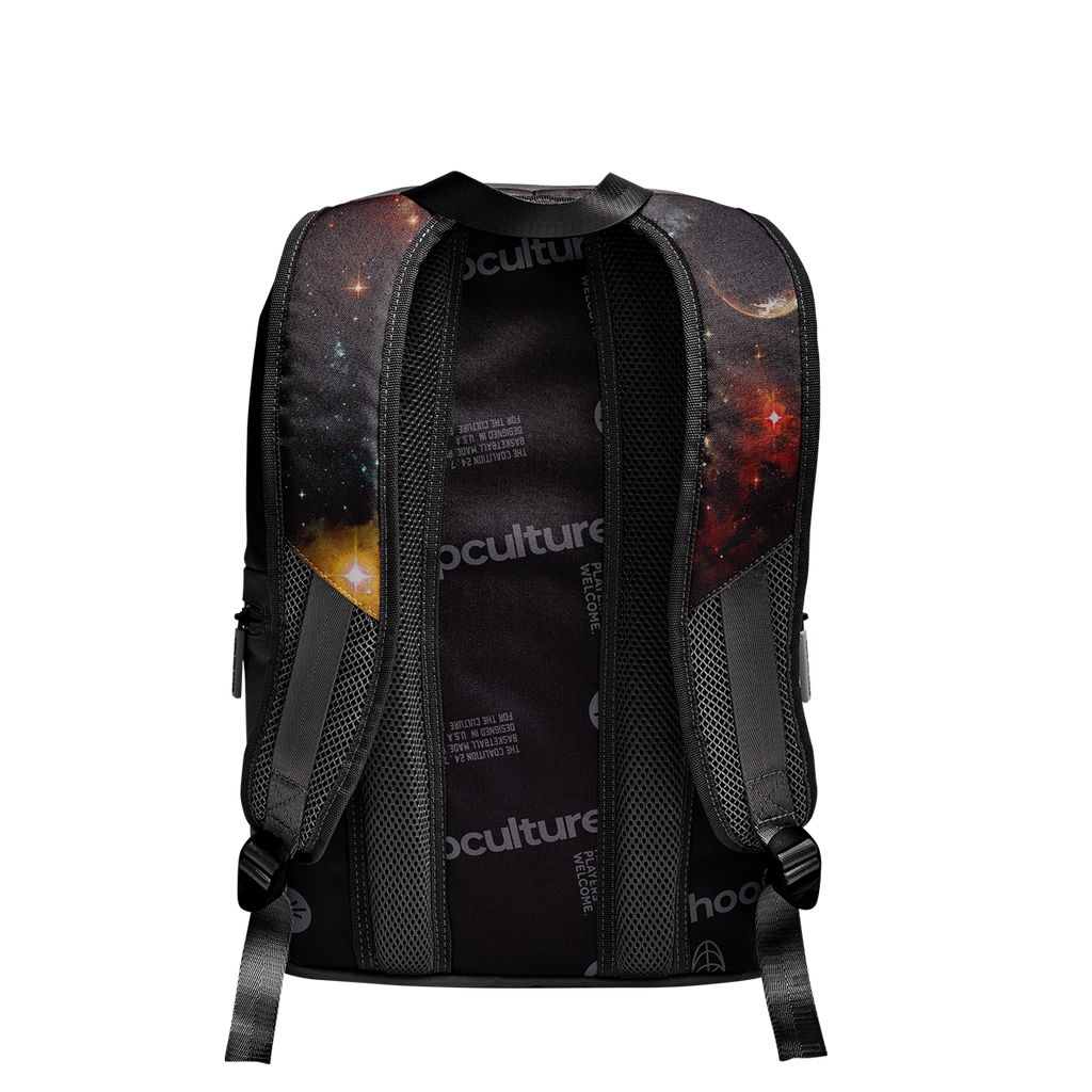 ESB Galaxy Opus Backpack Bags & Backpacks - Hoop Culture
