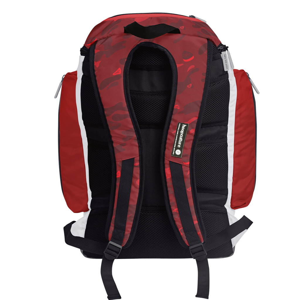 Point Guard Basketball Classic Backpack