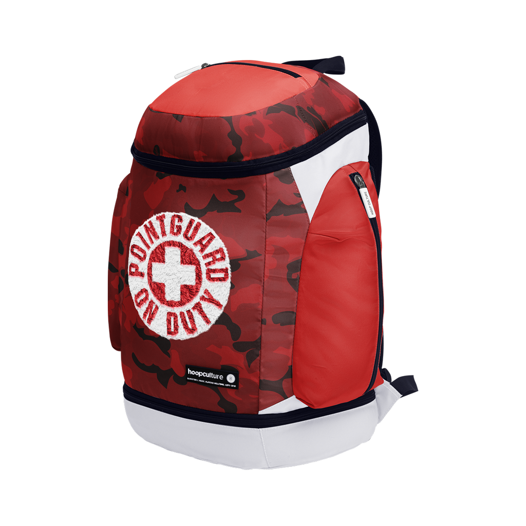 Point Guard Basketball Classic Backpack Bags & Backpacks - Hoop Culture