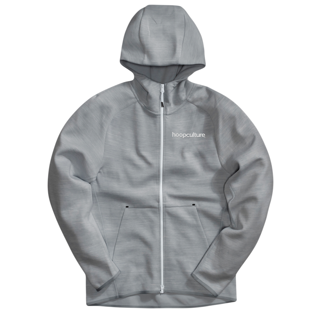 PrimoFleece  Hoop Culture Jacket - Hoop Culture