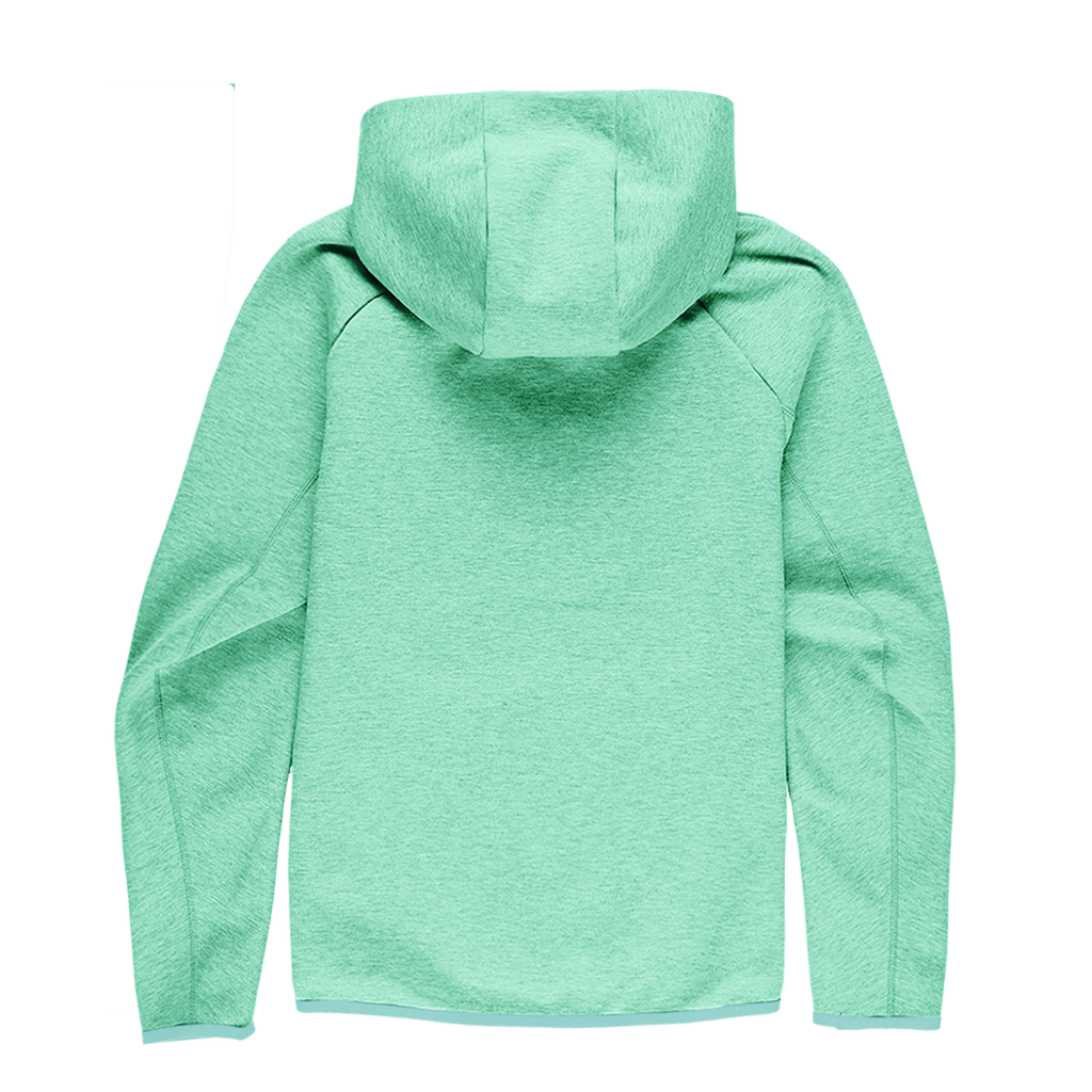PrimoFleece Mint Hoop Culture Jacket - Hoop Culture