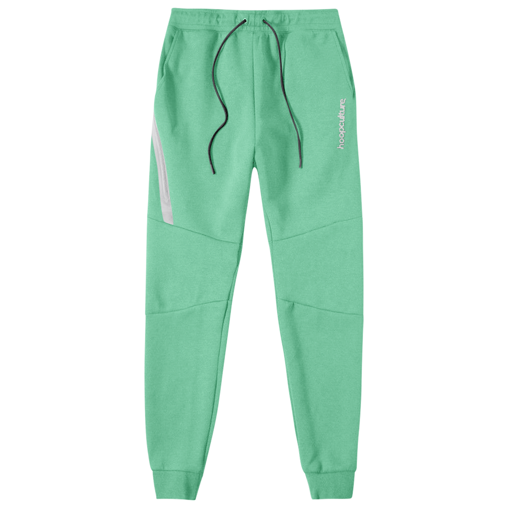 PrimoFleece Mint Joggers - Hoop Culture