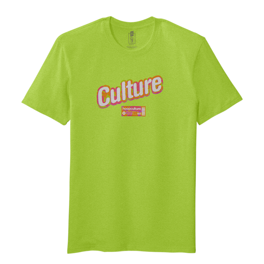 Culture 'Lemon' T-Shirt T-Shirt - Hoop Culture