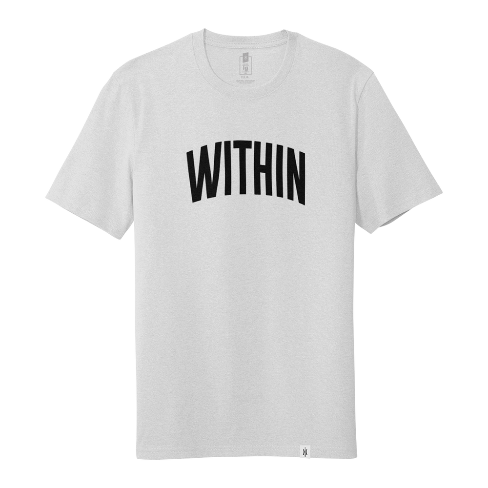 Within T-Shirt T-Shirt - Hoop Culture
