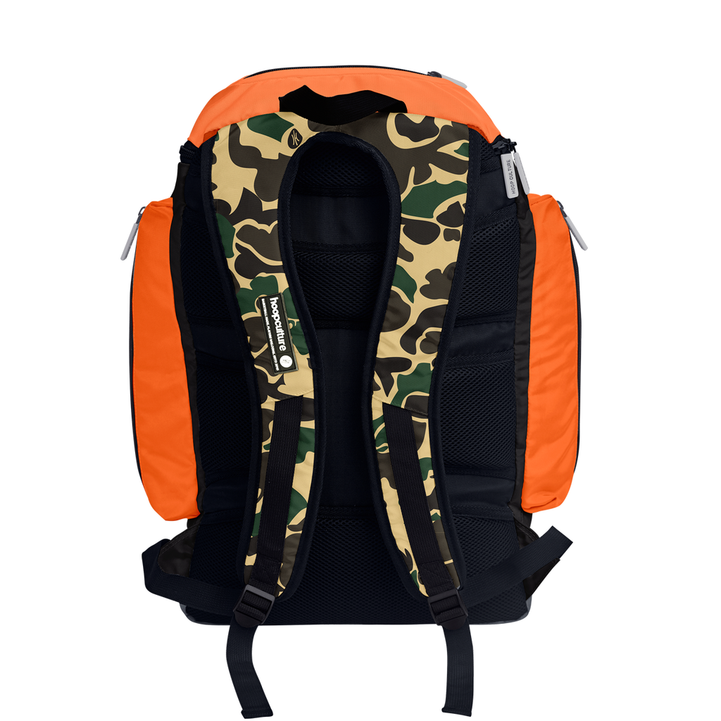 UNguardable Classic Backpack