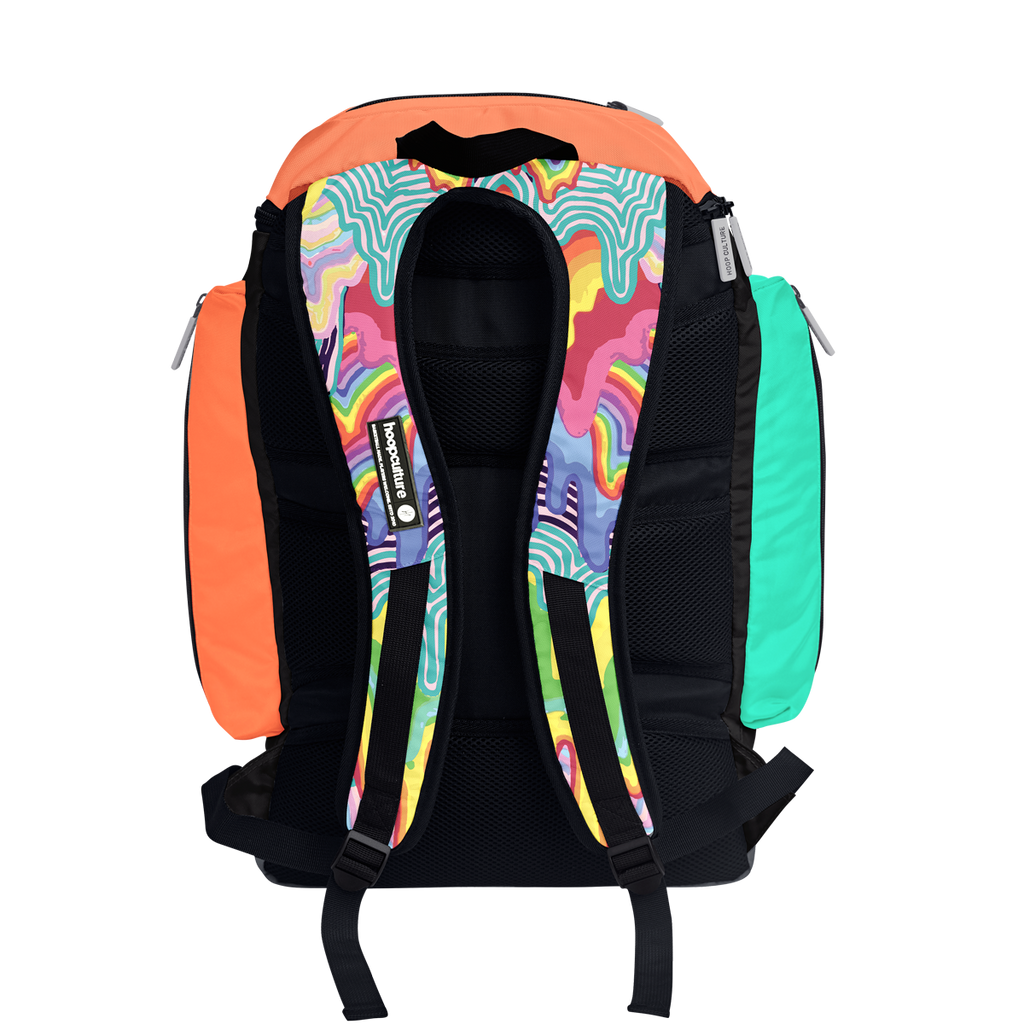 Unicorn Drip Classic Backpack - Hoop Culture
