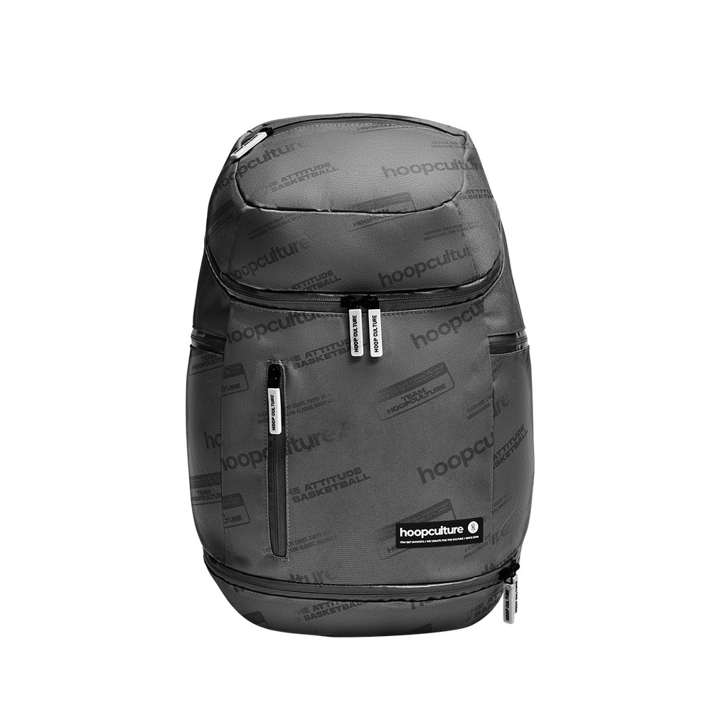 Blackout Lite Hoop Backpack - Hoop Culture