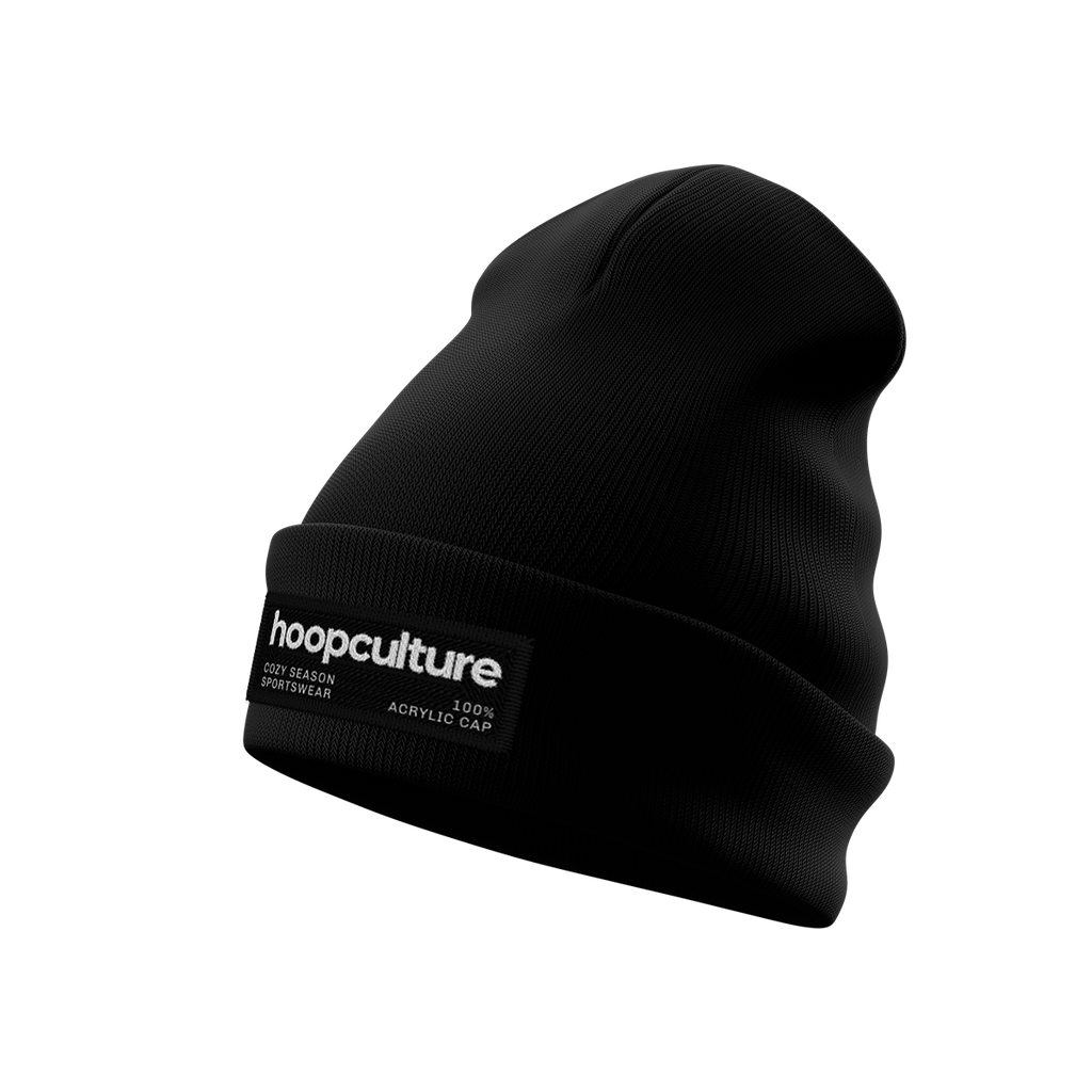 Hoop Culture Cuffed Beanie Headgear - Hoop Culture