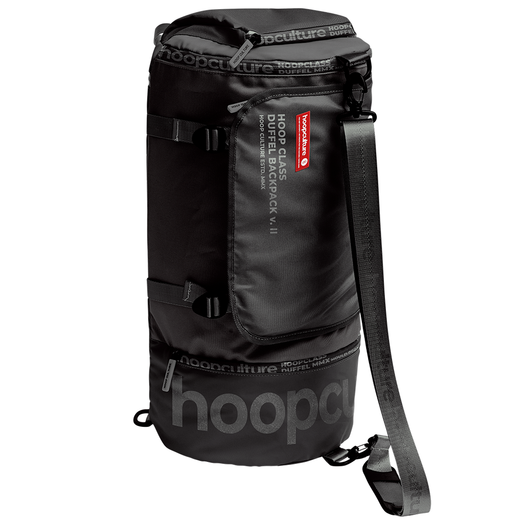 Blackout Duffel Backpack MMX Bags & Backpacks - Hoop Culture