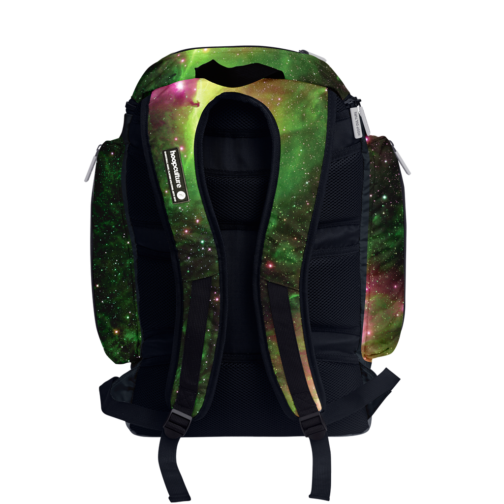 ESB Space Galaxy Classic Backpack - Hoop Culture