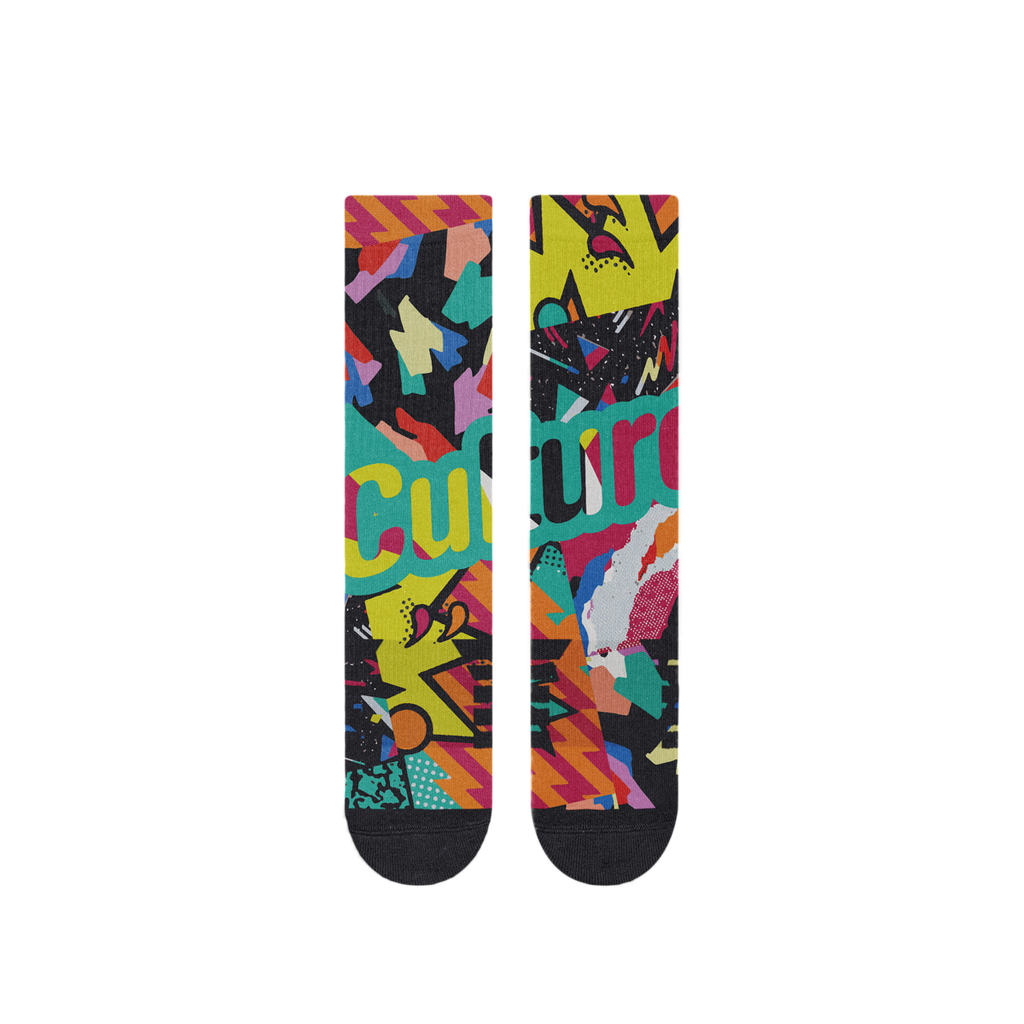 Culture Fresh HOOPR Socks Socks - Hoop Culture