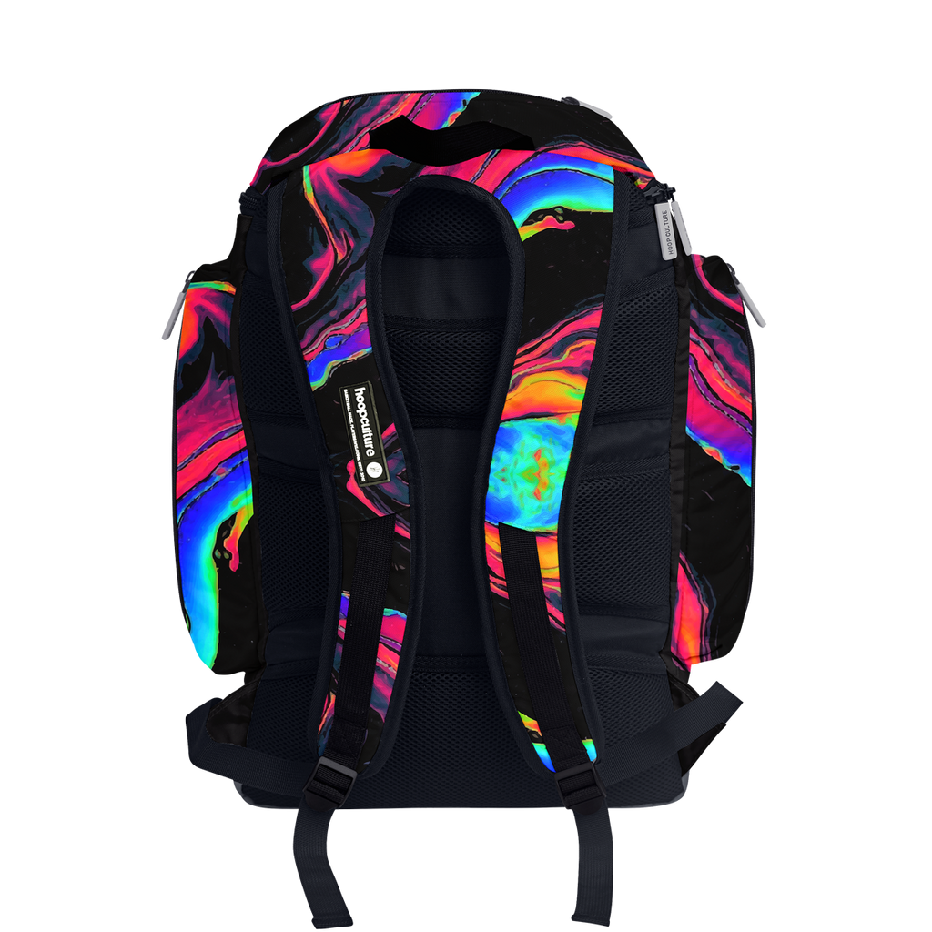 Different Groove Backpack - Hoop Culture
