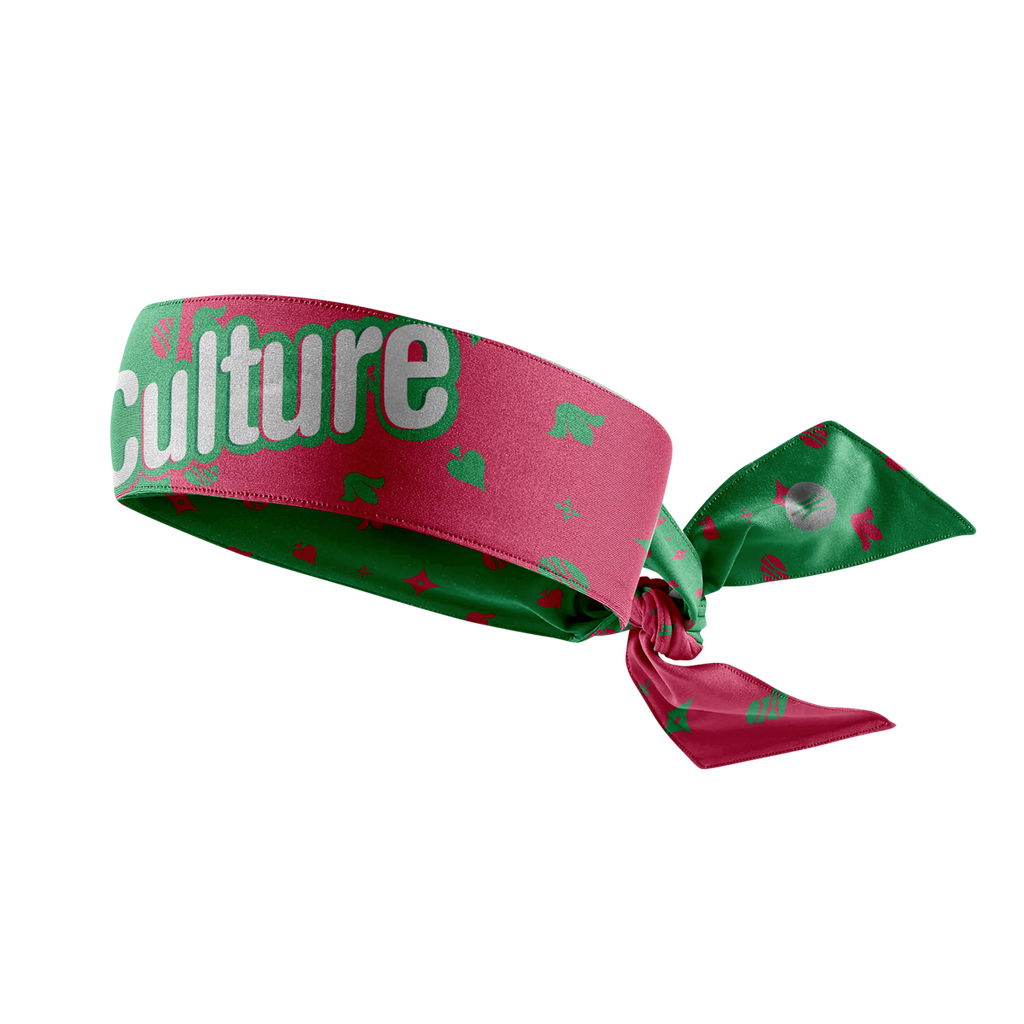 Color Theory Dri Headband - Hoop Culture