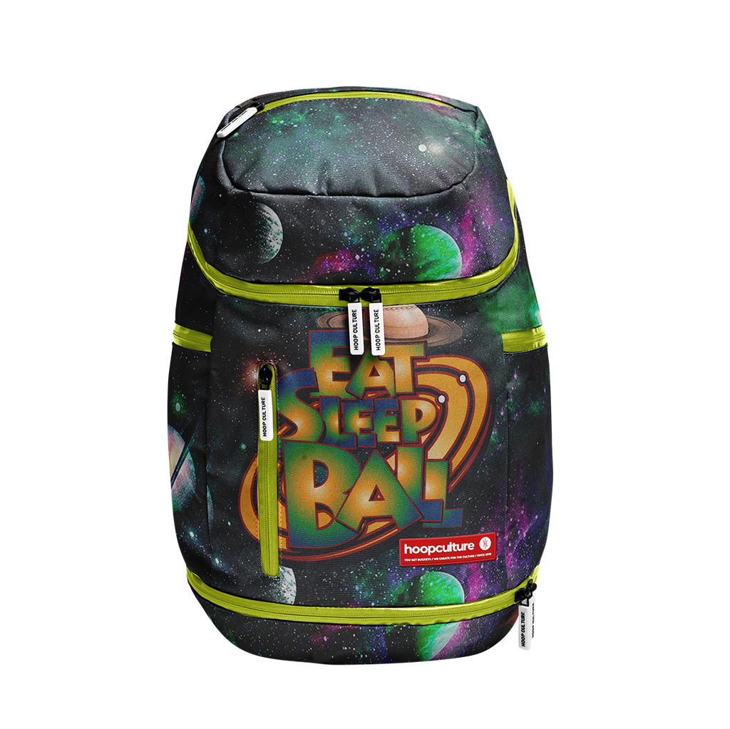 ESB Galaxy Lite Hoop Backpack Bags & Backpacks - Hoop Culture
