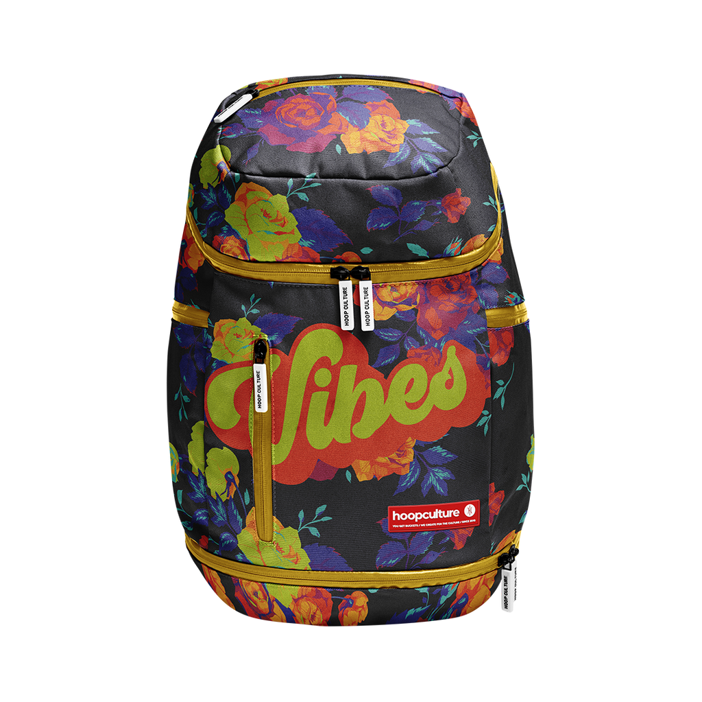 Vibes lite Hoop Backpack Bags & Backpacks - Hoop Culture