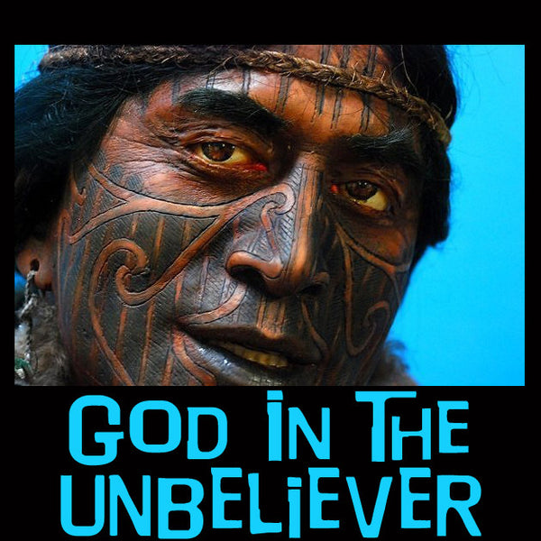 God in the Unbeliever