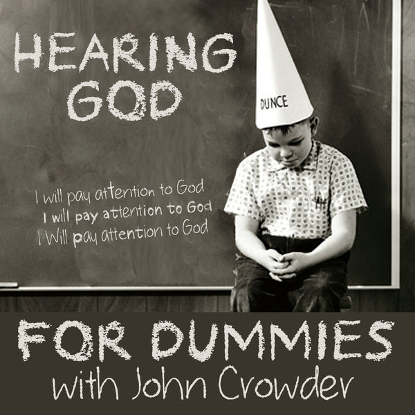 Hearing God for Dummies