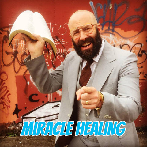 Miracle Healing Session