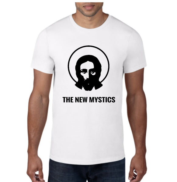 The New Mystics T Shirt