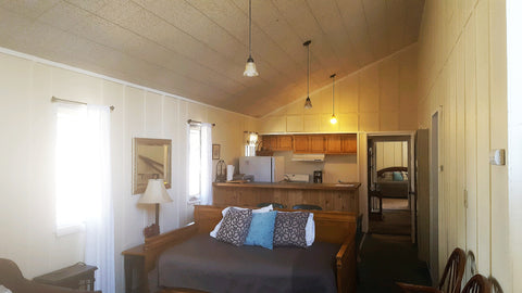 Chalet Suite 6: Sleeps 6