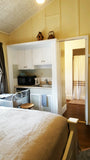 Chalet Suite 4: Sleeps 2