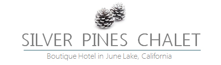 Silver Pines Chalet