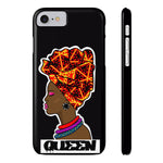 Queen Wrap Case Mate Slim Phone Cases