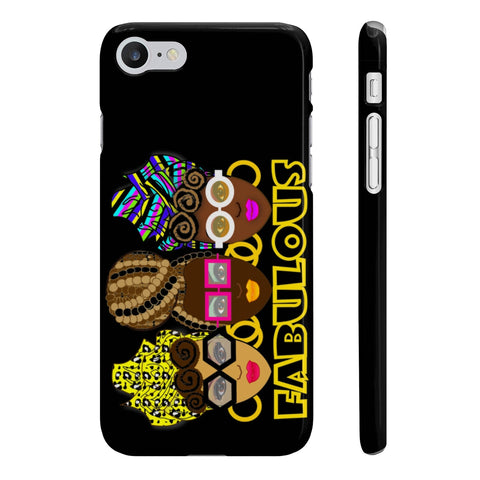 Fabulous Phone Case