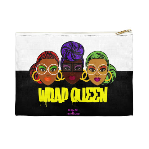Wrap Queen Accessory Pouch