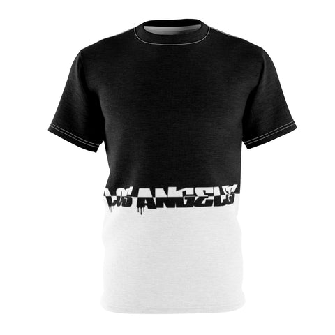 Los Angeles BW Unisex AOP Cut & Sew Tee