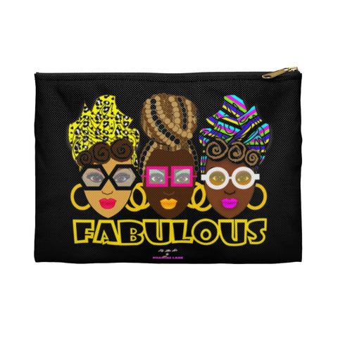 Fabulous Accessory Pouch